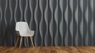 revestimentoem3dcomoequandousaremprojetosdeinteriores-revestimento-em-3d-como-e-quando-usar-em-projetos-de-interiores-cadeira-texturadeparede-textura-de-parede-