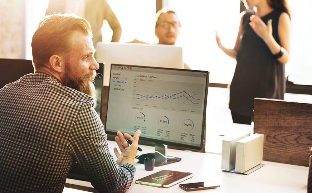 business intelligence na indústria moveleira