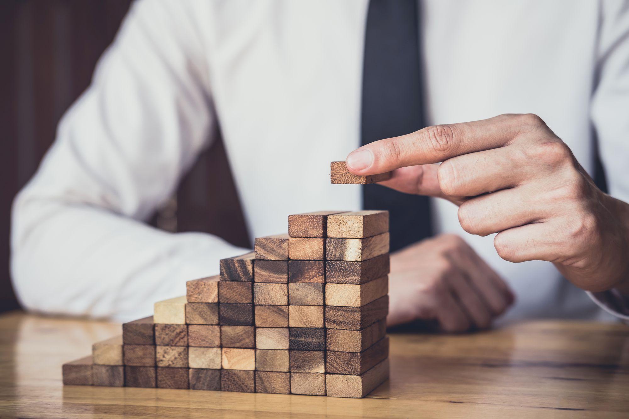 solução de ponta a ponta escalar o seu negócio