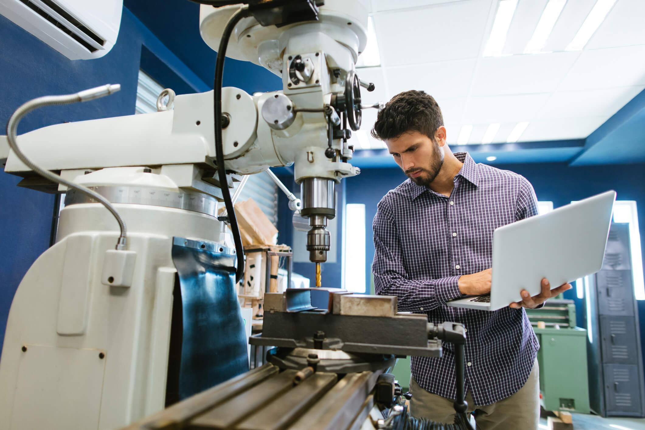 Automatização na marcenaria como pode ser aplicada