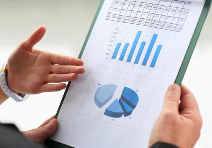 Elaborar um relatório de vendas
