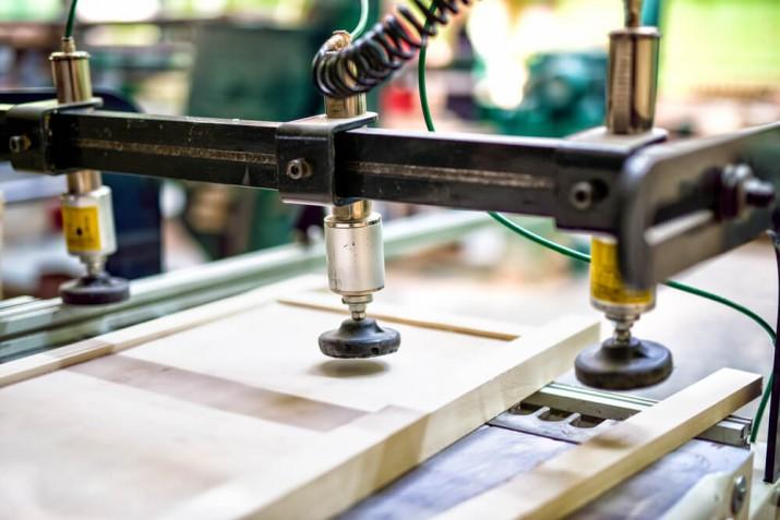 Controle de produção de fábrica de móveis de sucesso: como fazer